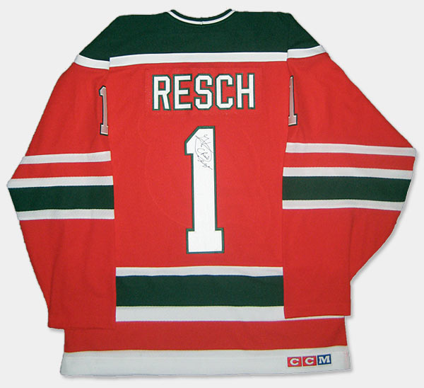04/03/10 - Chico Resch signed my retro jersey!